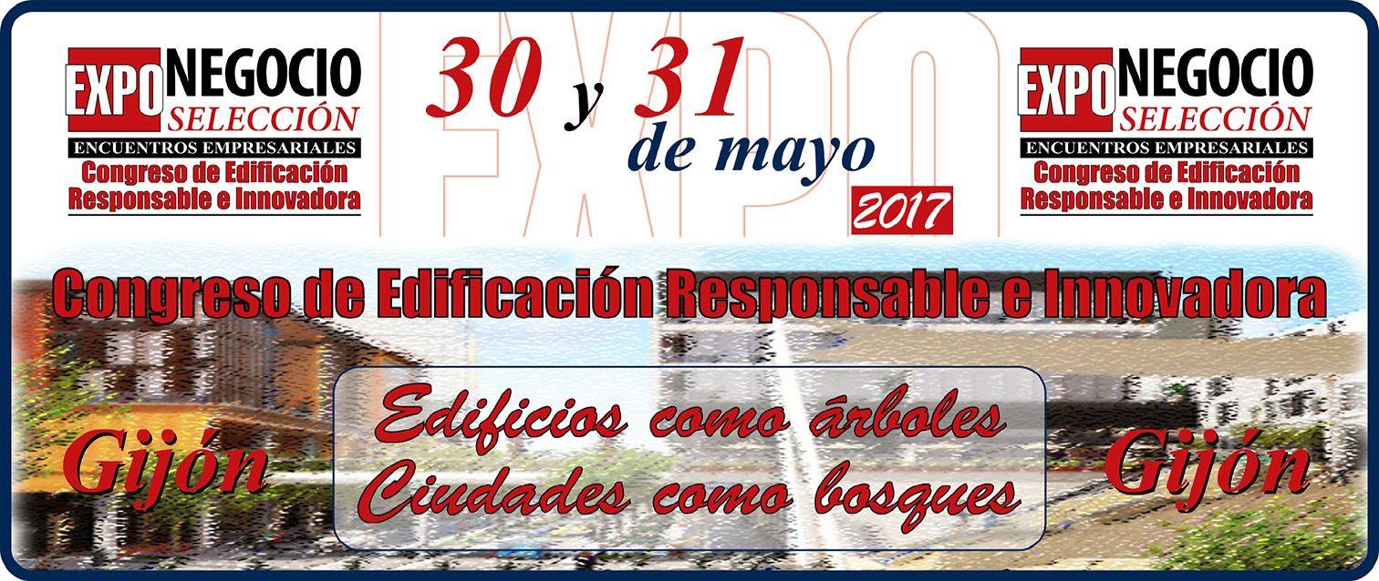 Congreso Construcción Gijón