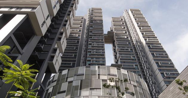 Arquitectos Singapur