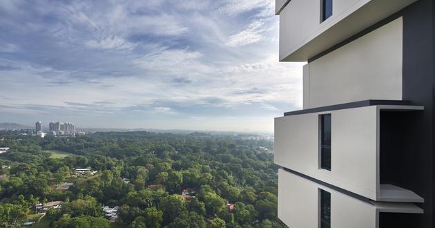 Arquitectura Singapur