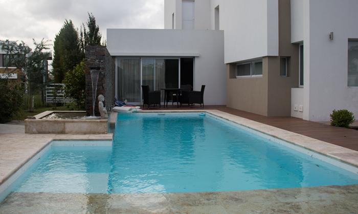 Casa DDC by Zaccanti & Monti Architects