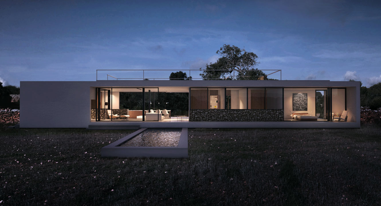 Joan enric ejarque vel zquez el arquitecto de la vivienda - Jeev arquitectura ...