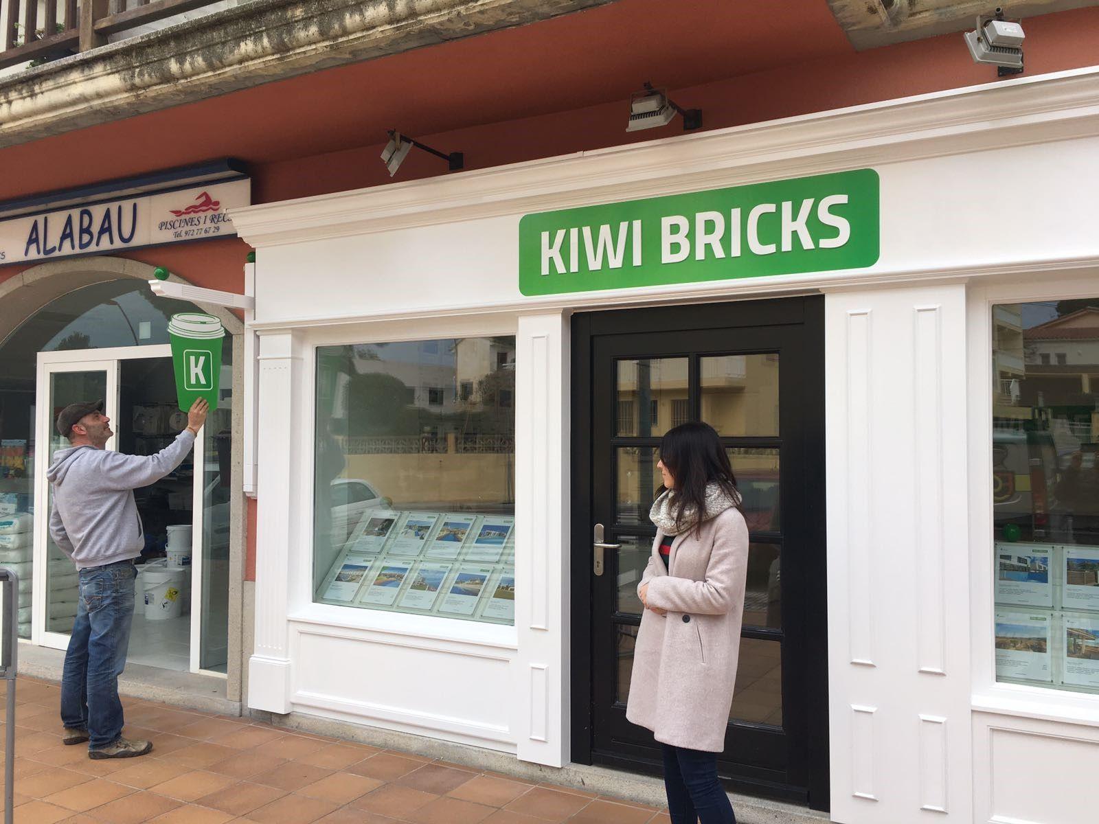 Kiwi Homes