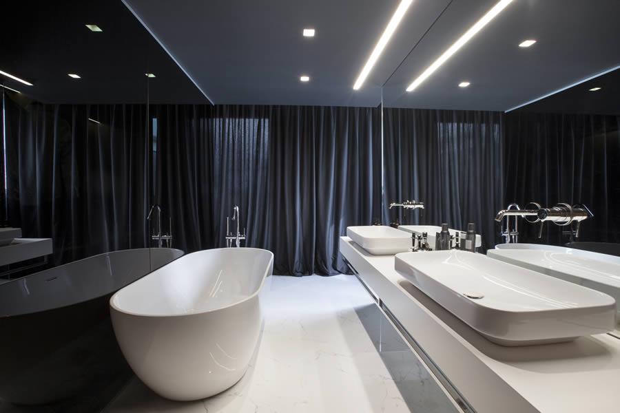 Inalco, empresa especialista en la fabricación de cerámica de alto valor añadido para los sectores de la arquitectura, la construcción y el interiorismo.