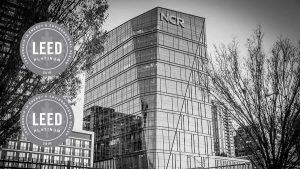 NCR premiada por sus edificios