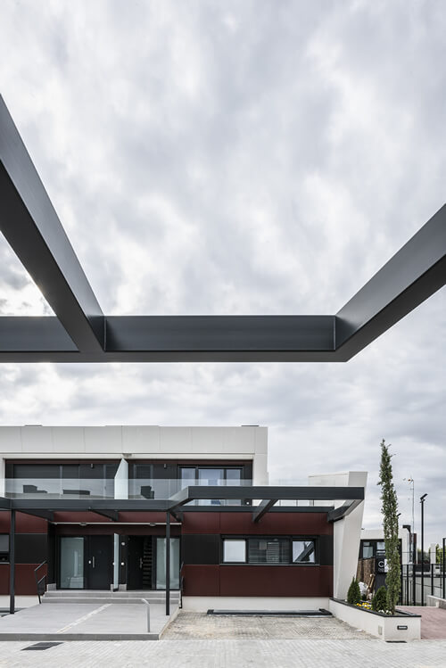 geotermia en proyectos de arquitectura