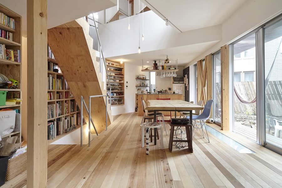 tokio arte airbnb
