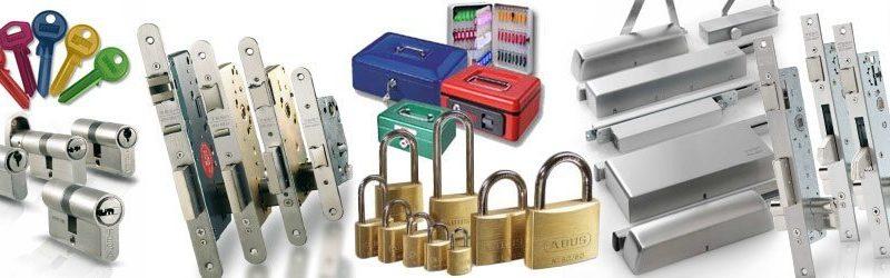 Cerrajería y Seguridad