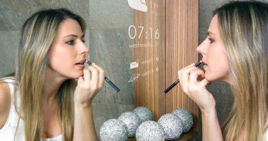 espejos inteligentes