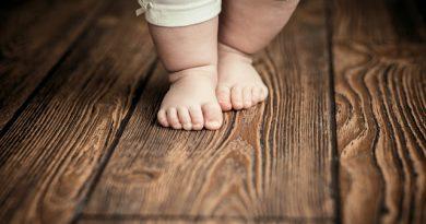 suelos niños
