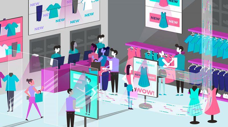marcas diseño tienda