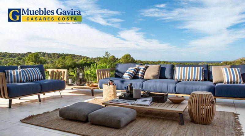 Muebles Gavira