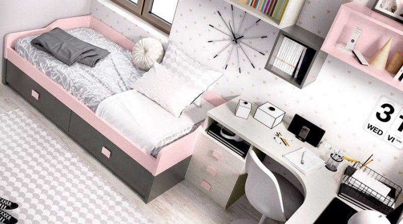 Ideas espacios de estudio en casa