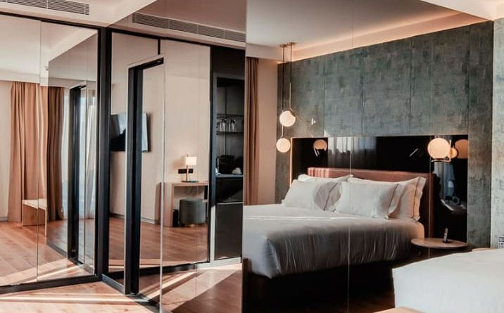 Tendencias en decoración de hoteles para 2021