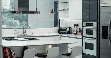 Ideas para reformar una cocina