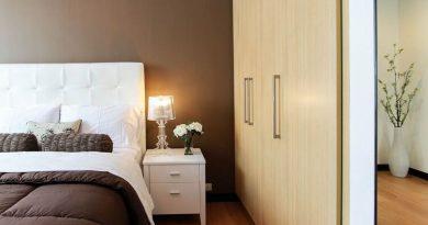 decoración de habitaciones de matrimonio