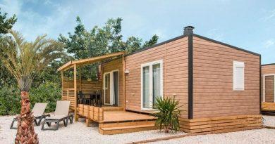 La casa prefabricada es cada vez más demandada en España