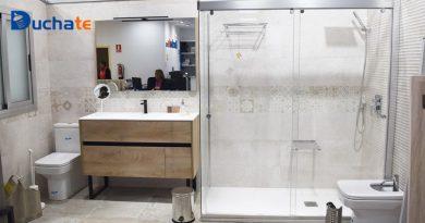 cambiar bañera por ducha reformar el baño