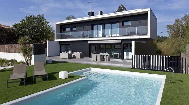 Las casas modulares en España revolucionan la construcción