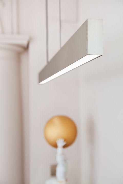 Lámpara Linear