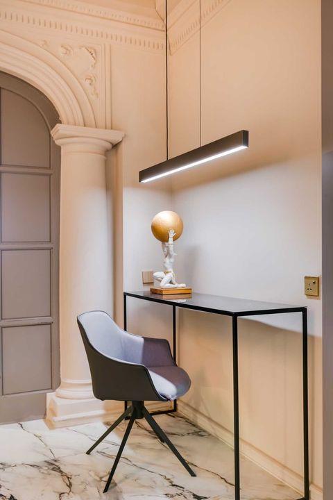 lámpara LINEAR by GM modular