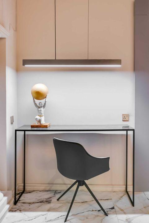 Lámpara Linear de GM Modular