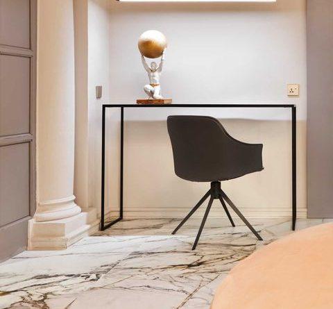 Lámpara Linear Cristina Amigo