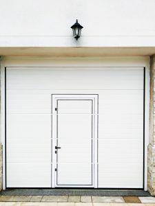 escoger la puerta automática ideal