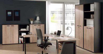 ¿Cuáles son los muebles de oficina imprescindibles?