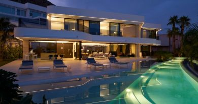 Casa Roma de RGB Arquitectos