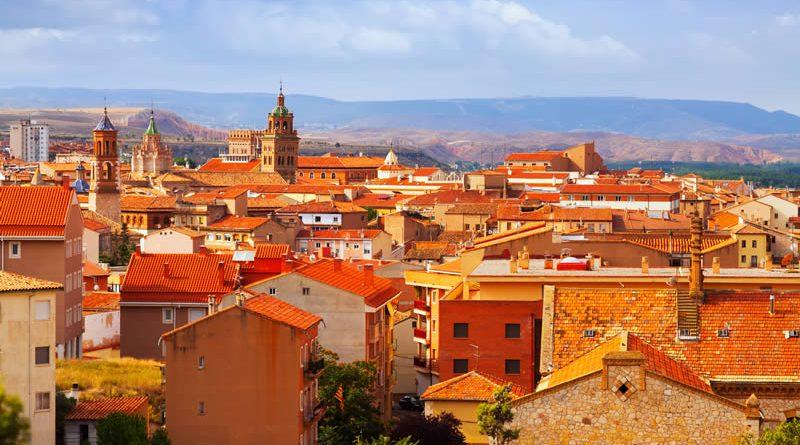 Rehabilitación de edificios en España