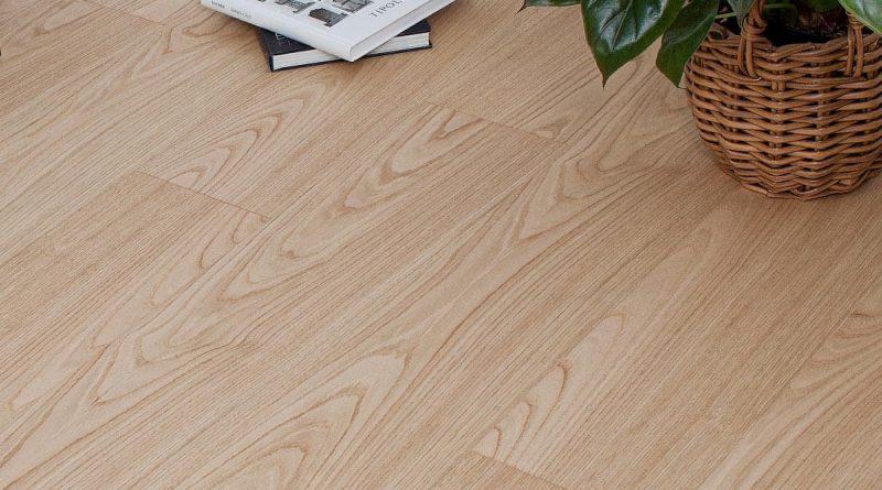 Clasificación de los suelos de madera natural